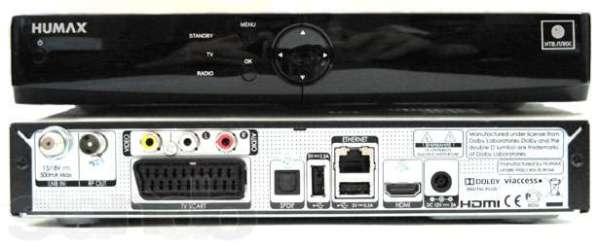 Оригинальный ресивер, позволяющий осуществлять различные способы подключения и усиливающий сигнал