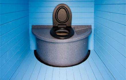 Посещать туалет должно быть комфортно и удобно