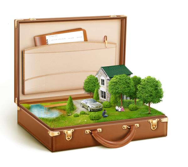 Реализация права на собственность просто необходима для продажи, дарения или завещания