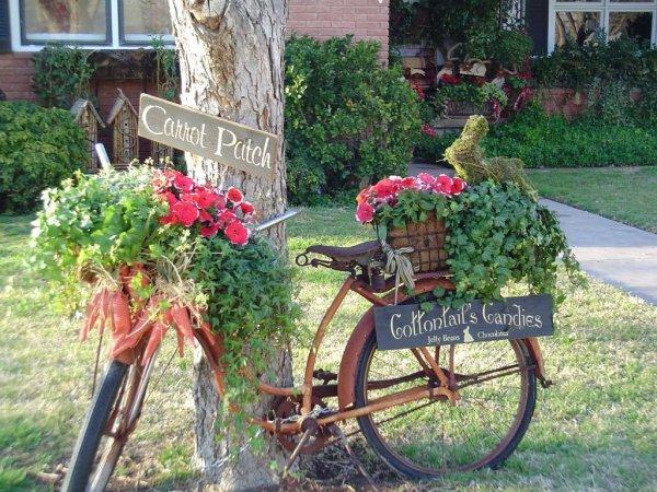 Поделки для дачи и сада (60 фото): видео-инструкция как сделать своими руками, особенности оформления дворов, фото