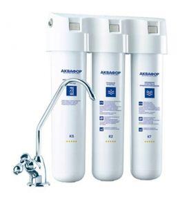 Система очистки воды«Аквафор»