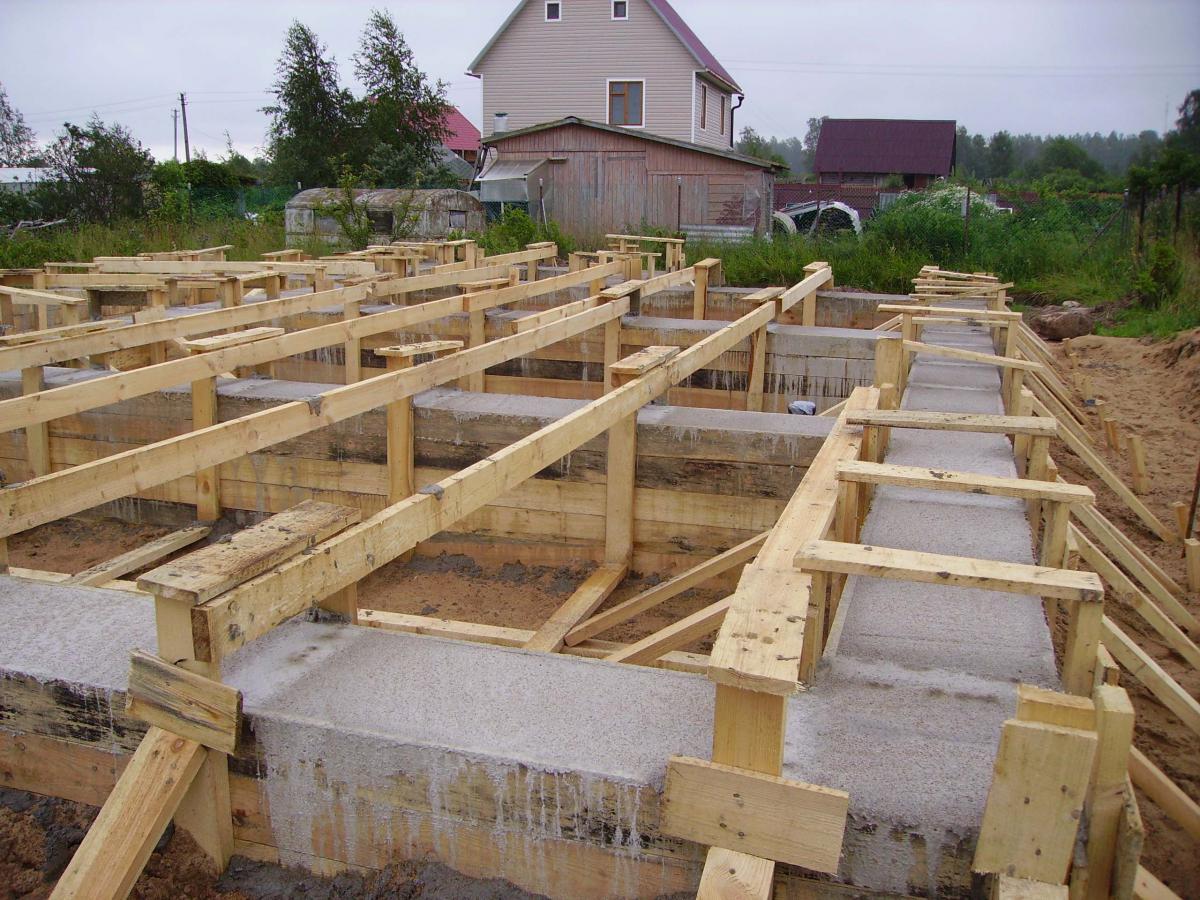 Построить дом пеноблок своими руками фото 332