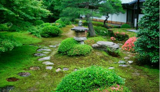 Тематическая композиция для сада