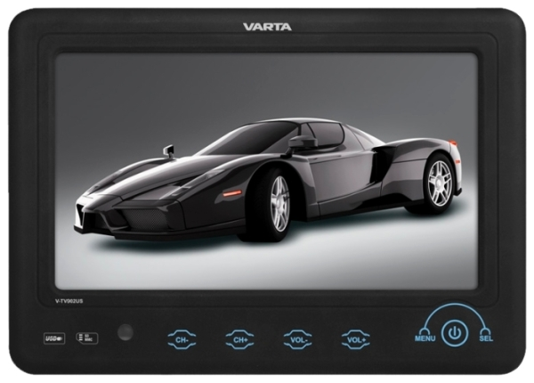 Varta V-TV902US